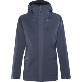 Haglöfs W's Eco Proof Jacket Tarn Blue